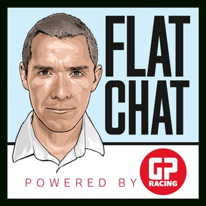 Flat Chat with Codders by GP Racing by Flat Chat with Codders by GP Racing