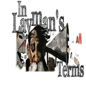 In Layman's Terms by Matthew Garnett