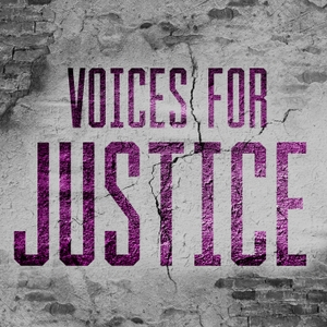 Voices for Justice by Sarah Turney