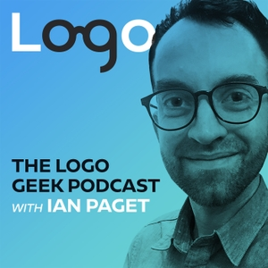 The Logo Geek Podcast by Ian Paget