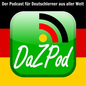DaZPod | German as a Second Language | Learning German - language and culture by beu@anders-sprachenlernen.de ()