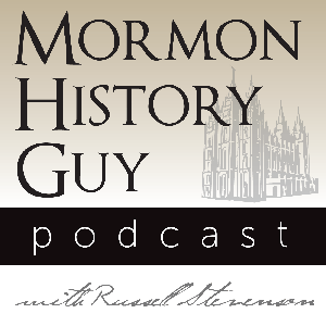 Mormon History Guy by Radio Gold Productions