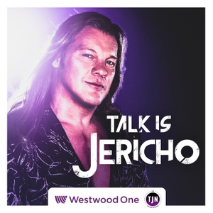 Talk Is Jericho by PodcastOne