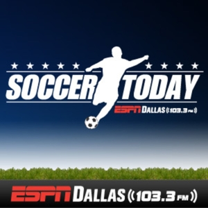 ESPN Soccer Today presented by Toyota by FC Dallas