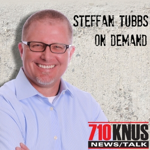 The Steffan Tubbs Show Podcast by The Steffan Tubbs Show
