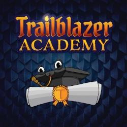 Trailblazer Academy by Caleb Garofalo