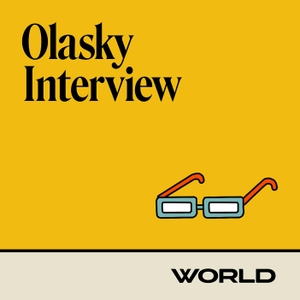 The Olasky Interview by WORLD Radio