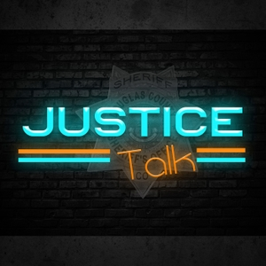 DCSO Justice Talk- Where it's Just Us Talking by DCSOJusticeTalk