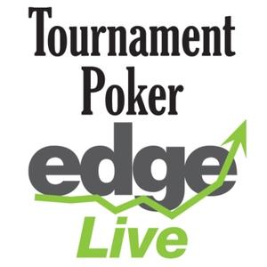 Tournament Poker Edge Live by TournamentPokerEdge.com