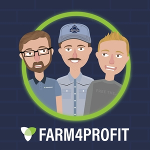 Farm4Profit Podcast by Tanner Winterhof & David Whitaker