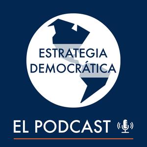 Estrategia Democrática by Martín Molina