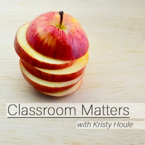 Classroom Matters by Educate.Today