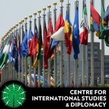 Center for International Studies and Diplomacy (CISD) - SOAS Radio by CISD/SOAS Radio