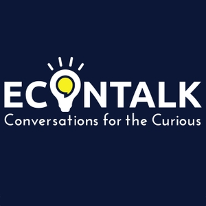 EconTalk by EconTalk: Russ Roberts, Library of Economics and Liberty