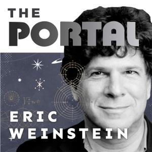 The Portal by Eric Weinstein