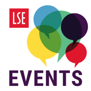 LSE: Public lectures and events by London School of Economics and Political Science