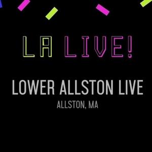 Lower Allston Live