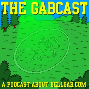 UFOShip.com - The GabCast by BellGab.com