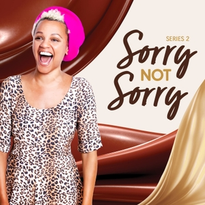 Sorry, Not Sorry by Galaxy® Chocolate