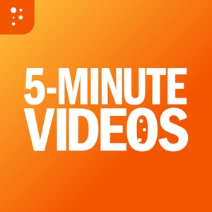 PragerU: Five-Minute Videos by PragerU