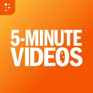 PragerU: Five-Minute Videos