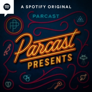 Parcast Presents: New Year, New Me by Parcast Network