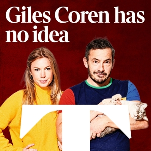 Giles Coren Has No Idea by The Times