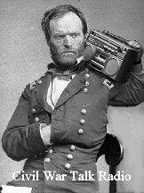 Civil War Talk Radio by Gerry Prokopowicz