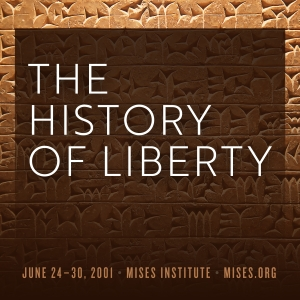 History of Liberty by None