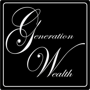 Generation Wealth by Go Weath Yourself