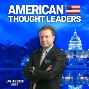 American Thought Leaders by Jan Jekielek