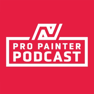 Pro Painter Podcast by iMay Media