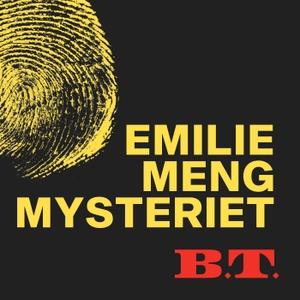 Emilie Meng Mysteriet by B.T.