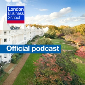 London Business School podcasts by London Business School