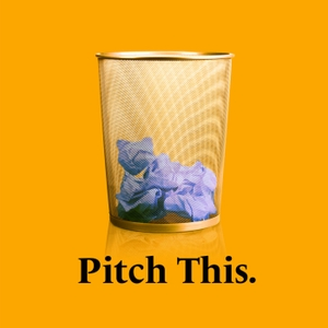 Pitch This by Justin Chesney and Adam Stark