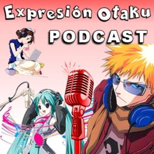 Podcast – Expresión Otaku by SeiyaJapon - Expresión Otaku