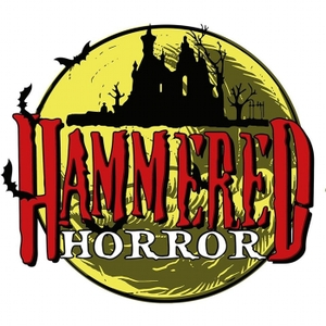 Hammered Horror by Paul Heath and Ash Farbrother