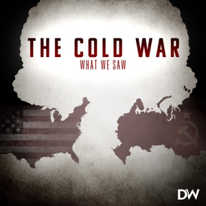 The Cold War: What We Saw by Esoteric Radio Theatre