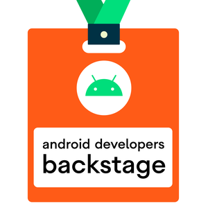 Android Developers Backstage by Android Developers