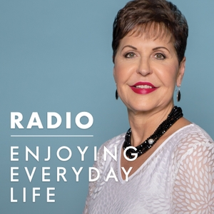 Joyce Meyer Radio Podcast by Joyce Meyer