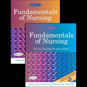 F.A. Davis's Fundamentals of Nursing Overviews by F.A. Davis