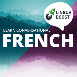 Learn French with LinguaBoost by LinguaBoost