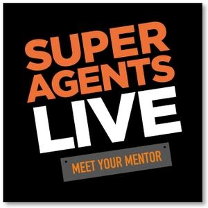 Super Agents Live- Selling Real Estate by Toby Salgado