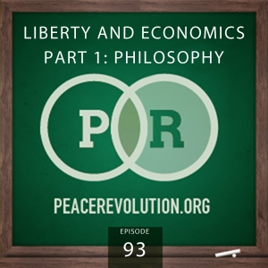 The Peace Revolution Podcast (Archive Stream 2006-Present) by Richard Grove, editor-in-chief of Tragedy and Hope Magazine
