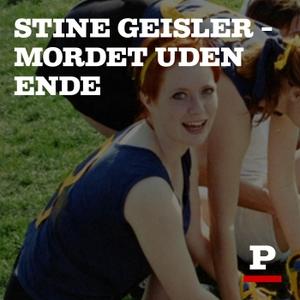 Stine Geisler – mordet uden ende by Politiken