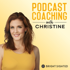 Podcast Coaching Podcast