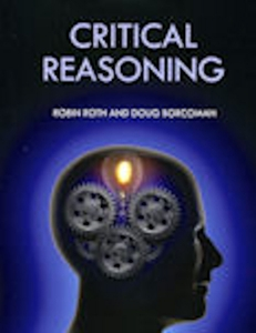 Critical Reasoning Podcasts by K.D. Borcoman
