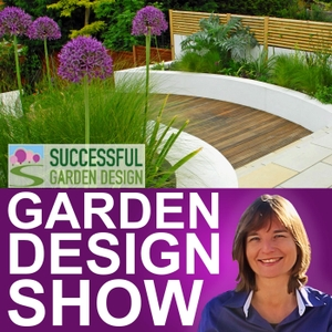 Garden Design Show by Successful Garden Design