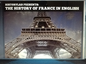 History of France in English's Podcast by Tom Villemaire