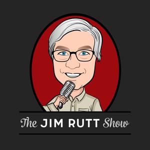 The Jim Rutt Show by .